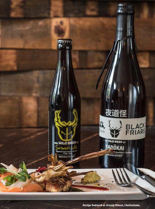 wild-beer-and-food